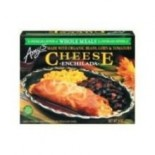 [Amy`S] Whole Meals Cheese Enchilada  At least 70% Organic