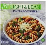 [Amy`S] Light & Lean Pasta & Veggies Bowl  At least 70% Organic