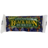 [Amy`S] Burritos & Wraps Burrito, Black Bean  At least 70% Organic