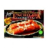 [Amy`S] Entrees Enchiladas, Cheese  At least 70% Organic
