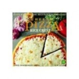 [Amy`S] Pizza Cheese, Rice Crust  At least 70% Organic