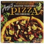 [Amy`S] Pizza Roasted Vegetable  At least 70% Organic