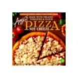 [Amy`S] Pizza Soy Cheese  At least 70% Organic