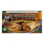 [Amy`S] Pockets Tofu Scramble  At least 70% Organic