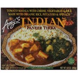 [Amy`S] Indian Meals Paneer Tikka  At least 70% Organic