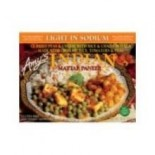[Amy`S] Indian Meals Matter Paneer Light Sodium  At least 70% Organic