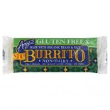 [Amy`S] Burritos & Wraps Burrito Bean & Rice, DF & GF  At least 70% Organic