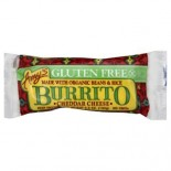 [Amy`S] Burritos & Wraps Burrito, Bean and Cheese GF  At least 70% Organic