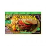 [Amy`S] Veggie Burgers Sonoma Veggie  At least 70% Organic