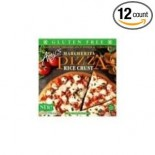 [Amy`S] Pizza SS, Margherita Rice Crust  At least 70% Organic