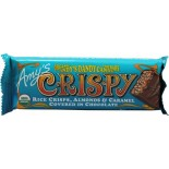 [Amy`S] Candy CRISPY, Bar  At least 95% Organic