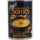[Amy`S] Soups Split Pea  At least 95% Organic