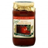 [Amy`S] Pasta Sauces Tomato Basil, Low In Sodium  At least 95% Organic