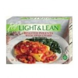 [Amy`S] Light & Lean Roasted Polenta w/Swiss Chard  At least 70% Organic