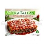 [Amy`S] Light & Lean Burrito, Bean & Cheese  At least 70% Organic