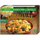 [Amy`S] Entrees Broccoli & Cheddar Bake, Fam.Size  At least 70% Organic