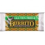 [Amy`S] Burritos & Wraps Burrito, Blk Bean & Quinoa, GF  At least 70% Organic