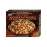 [Amy`S] Entrees Chinese Ndls/Veggies/Cashew Sce  At least 70% Organic
