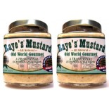 [Raye`S] Mustards Old World Gourmet Brown