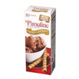 [De Beukelaer] Cookies (Domestic) Pirouline, Chocolate