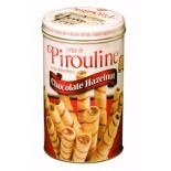 [De Beukelaer] Cookies (Domestic) Pirouline, Choc Hazelnut