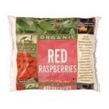 [Woodstock] Frozen Fruit Raspberries  At least 95% Organic