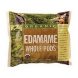 [Woodstock] Frozen Vegetables Edamame  At least 95% Organic