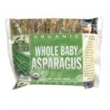 [Woodstock] Frozen Vegetables Asparagus  At least 95% Organic