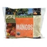 [Woodstock] Frozen Fruit Mangos  At least 95% Organic