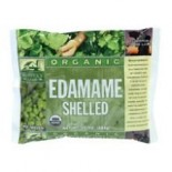 [Woodstock] Frozen Vegetables Edamame, Shelled  At least 95% Organic