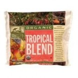 [Woodstock] Frozen Fruit Tropical Blend  At least 95% Organic