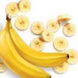[Woodstock] Frozen Fruits, Foodservice Bananas, IQF  At least 95% Organic