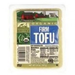 [Woodstock] Tofu Firm, Water Pack  At least 95% Organic