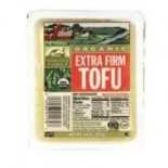 [Woodstock] Tofu Extra Firm, Water Pack  At least 95% Organic