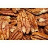 [Nuts]  Pecans, Halves, USA  100% Organic