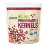 [Woodstock] Frozen Fruit Pomegranate Kernels  At least 95% Organic