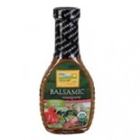 [Field Day] Dressings Balsamic Vinaigrette  At least 95% Organic