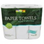 [Field Day] Paper Products Paper Towels 100% Recyc 60sheet