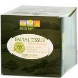 [Field Day] Paper Products Facial Tissue,100% Recyc,85ct