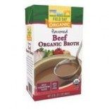 [Field Day] Broths Beef  At least 95% Organic