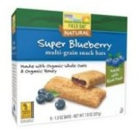 [Field Day] Cereal/Cereal Bars Multi-grain Super Blueberry Bar  At least 70% Organic