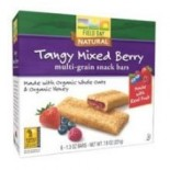 [Field Day] Cereal/Cereal Bars Multi-grain Mixed Berry Bar  At least 70% Organic