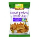 [Field Day] Tortilla Chips Sweet Potato  At least 70% Organic