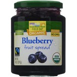 [Field Day] Fruit Spreads Blueberry  At least 95% Organic