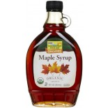 [Field Day] Syrup Grade B, Maple  At least 95% Organic