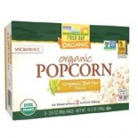 [Field Day] Microwavable Popcorn Light Butter  At least 95% Organic