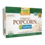 [Field Day] Microwavable Popcorn Salted  At least 95% Organic