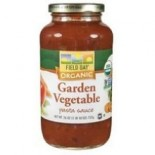 [Field Day] Pasta Sauce Garden Vegetable  At least 95% Organic