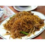 [Peking Noodle Company]  Lo Mein Noodles - Bulk