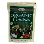 [Edward & Sons] Croutons Italian Herb  At least 95% Organic